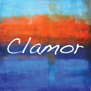 Clamor's app icon