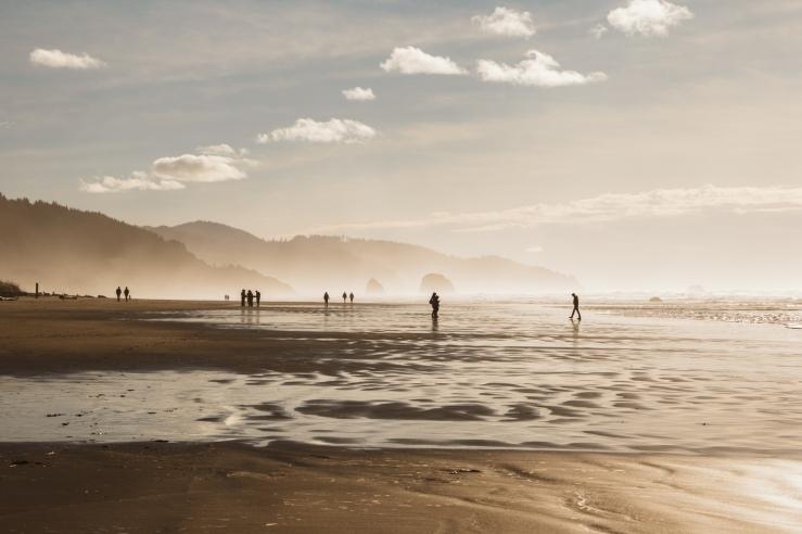 Lemos-Cammon Beach