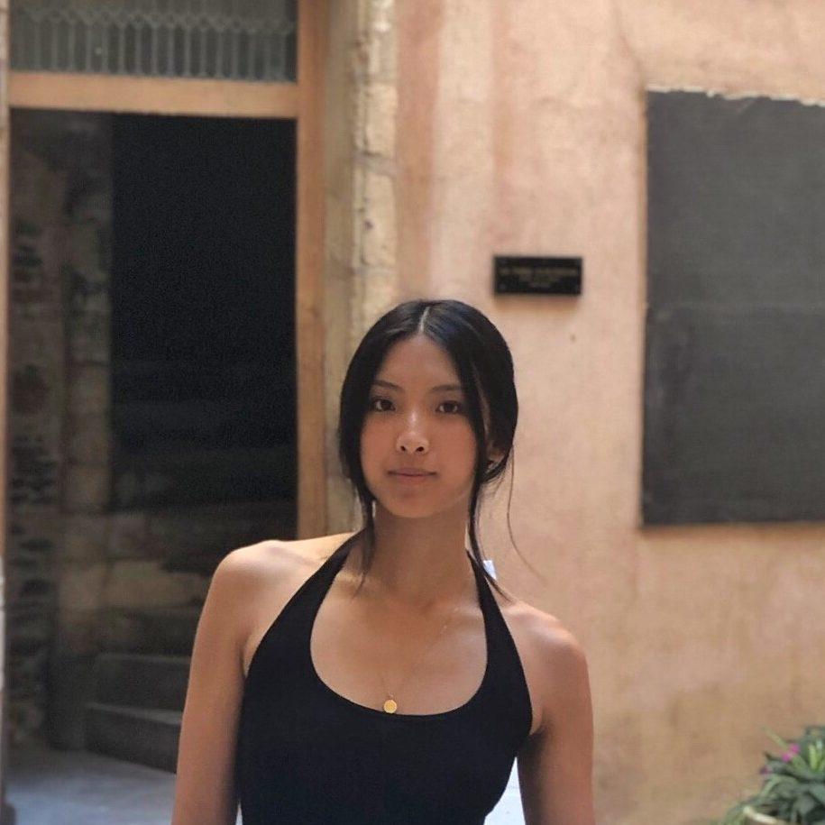 Vivian Mak